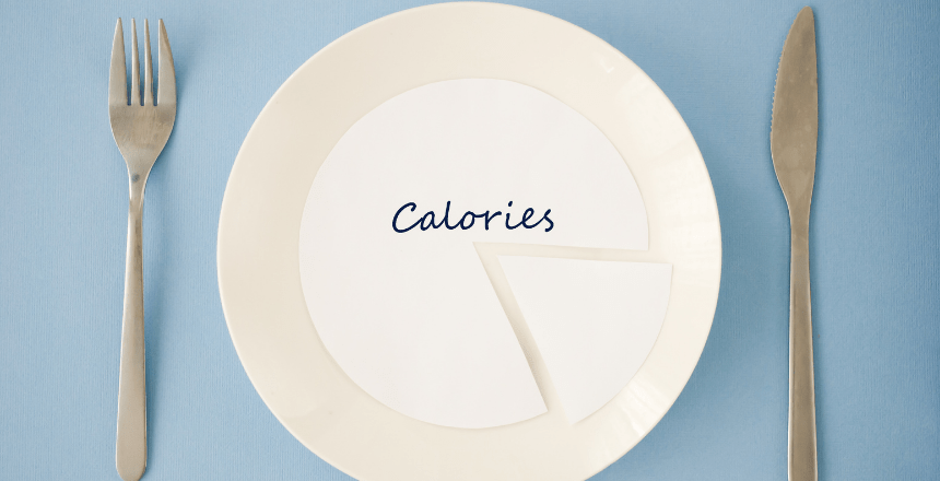 колко калории на ден за отслабване